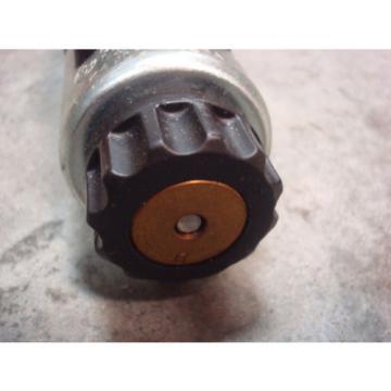 USED Mannesmann Rexroth 4WE 6 J73-61/EG24N9K4/A12 Solenoid Valve 00567997