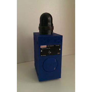 • REXROTH Hochdruckbegrenzungsventil / High Pressure Relief Valve R900424174 #GO