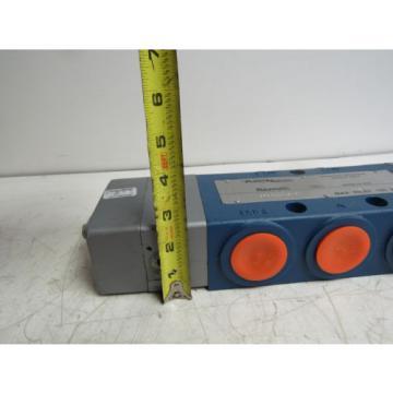 REXROTH PT94117-3030/PT-094117-03030 PNEUMATIC DIRECTIONAL CONTROL VALVE NIB