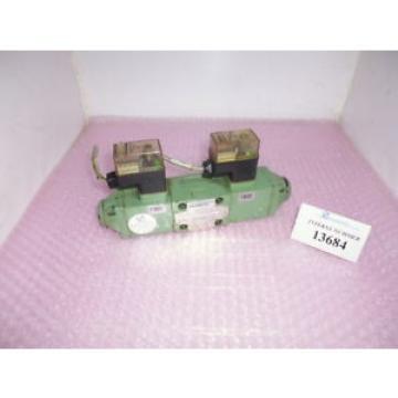 4/3 way valve Rexroth  4WE 6 J53/BG24NZ4, Ferromatik