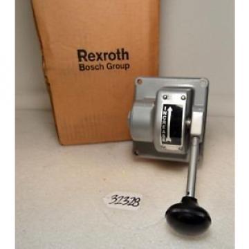 Rexroth H-2-FX Controlair Valve P50494-2 Inv32328