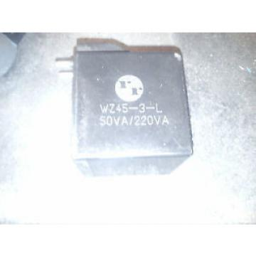 rexroth hydraulic valve solenoids various