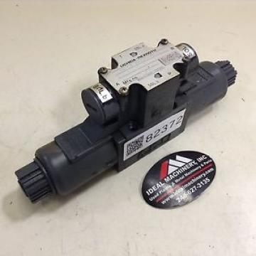 Rexroth Valve 4WE6W-A0/AG24NPS-951-0 Used #82372