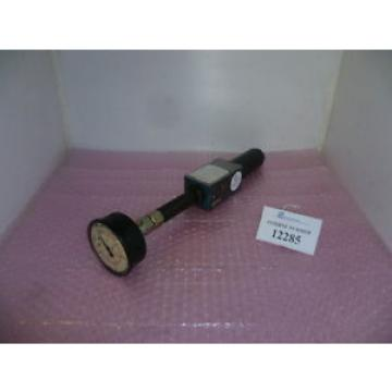 Pressure regulating valve SN 57891, Rexroth  ZDR 6 DA2-43/210Y, Arburg