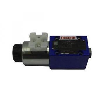 R900554753 4WE6D6X/EG24K4 Magnetwegeventil Bosch Rexroth directional valve