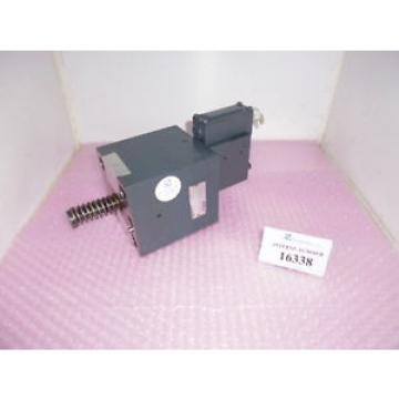 Pressure relief valve Rexroth  LFA 32 QR10-62/CA40D, Demag used spare parts