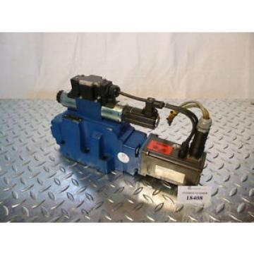 Proportional valve Rexroth 4WRTE25V350P-41/6EG24TK31 MNR 900972791 Battenfeld