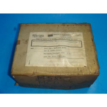 Origin MECMAN Seal Kit for Rexroth Valve 581-410 Origin