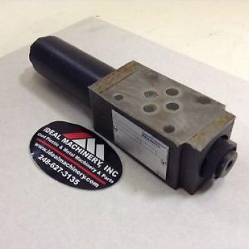 Mannesmann Rexroth Hydraulic Valve ZDR6DP2-41/150YM/12 Used #74449