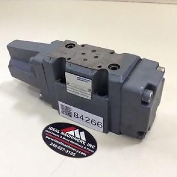 Rexroth Valve 4WRZ10W85-51/6A24N9ETK4 Used #84266