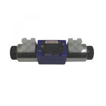 R900572785 4WE6U6X/EG24N9K4 Magnetwegeventil Bosch Rexroth directional valve