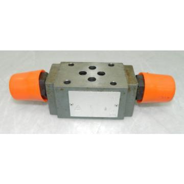 Rexroth / Okuma Hydraulic Valve, 481624/5 Z2FS 6-2-40/2QV, Used, WARRANTY