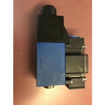 R978874061 Bosch Rexroth Hydraulic Directional Control Valve