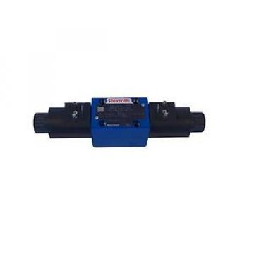 R901130745 4WE6H7X/HG24N9K4 Magnetwegeventil Bosch Rexroth directional valve