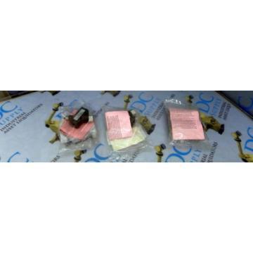 BOSCH REXROTH-0550147-00000 VALVE MANIFOLD  LOT OF 3 NIB