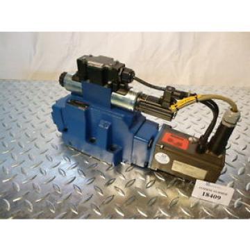 Prop Valve Rexroth 4WRTE25V350P-41/6EG24TK31, MRN: R900972791 + 4WRTE-42/M