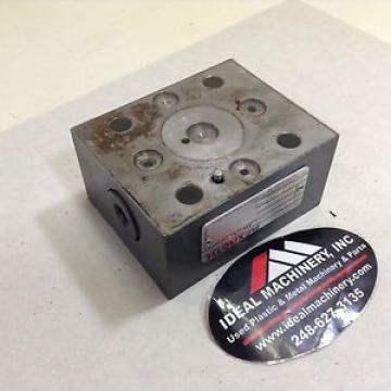 Rexroth Valve LFA16KWA-60/A08/12 Used #74447