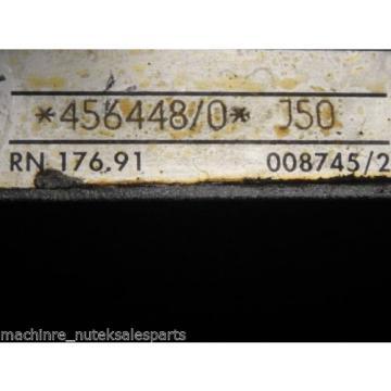 Rexroth Directional Control Valve 4WE6J53/AG24NZ4