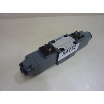 Mannesmann Rexroth Valve 4WE6W53/AG2NKZ4 Used #54152