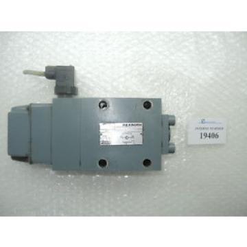 Non return valve Rexroth  SL20PB3-32/SO250, Battenfeld used spare parts