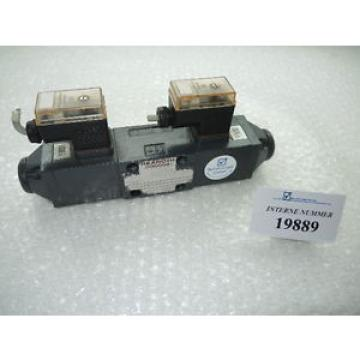 4/3 way valve Rexroth  4WE 6 J52/BG24NZ4, Ferromatik injection molding