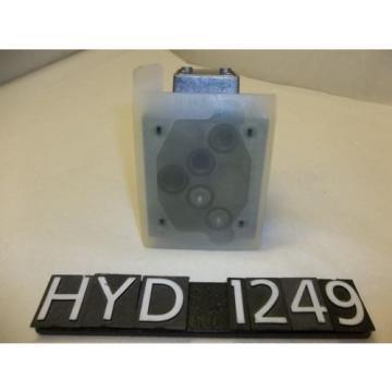Origin Rexroth 3/2 Directional Poppet Seat Valve HYD1249