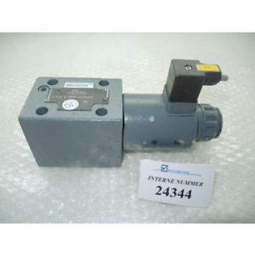 4/2 way valve Id  MB256, Rexroth  5-4WE 10 J2B33/CG24N9K4, Battenfeld