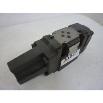 Rexroth Valve 4WRZ10W8551/6 Used #51631
