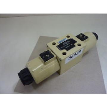 Mannesmann Rexroth Hydraulic Valve 4WE10J32/CG24N9K4 Used #58928