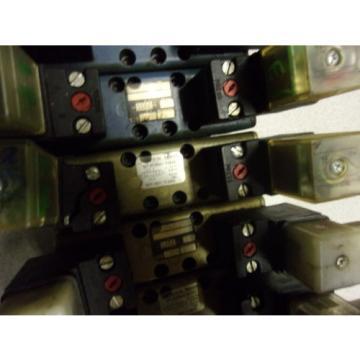 Rexroth Ceram GT-010042-02626 GT10062-2424 GT10062-3939 Valve Assembly