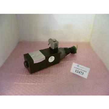 Proportional valve SN 59265, Rexroth  DBETB-10/230, pressure limit valve