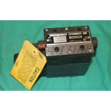 Bosch Rexroth Valve 9810232143 081WV10P1V1012KL