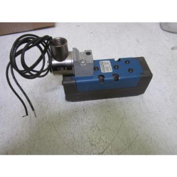 REXROTH GS-020061-04340 CERAM VALVE USED