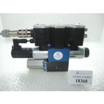 Proportional valve Rexroth  4WREQ6Q5-32-23/V8F-24CA60,R901054625, Battenfeld