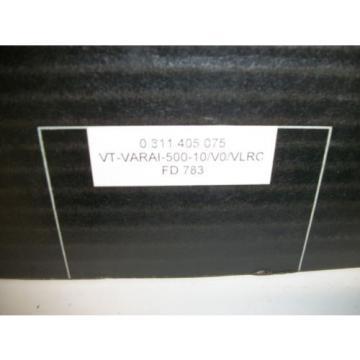 Bosch Rexroth 0-811-405-075 Servo Valve Controller/Amplifier ESC1444