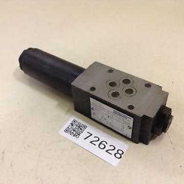 Mannesmann Rexroth Hydraulic Valve ZDR6DP2-41/150YM/12 Used #72628
