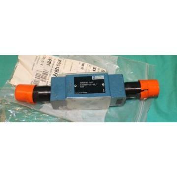 Rexroth Z2DB6VD2-42/50V Hydraulic Pressure Relief Valve RR00421937 Origin