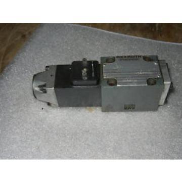 Rexroth 4WE6C52/A Hydraulikventil Valve