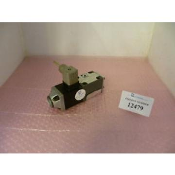 4/2 way valve Rexroth  4WE6D52/BG24NK4, Arburg injection moulding machines