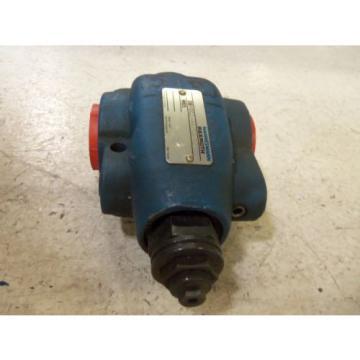 REXROTH DB10G2-44/50/12W65 VALVE USED