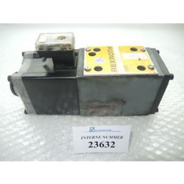 4/2 way valve SN 59263, Rexroth  5-4WE10D11/AG24NK4SO301, Arburg 170 CMD