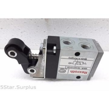REXROTH 5634010100 LIMIT SWITCH