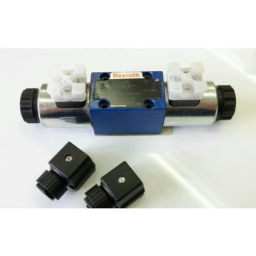 Rexroth Hydraulikventil 4WE6D62/OFEG24N9K4 solenoid valve 606036