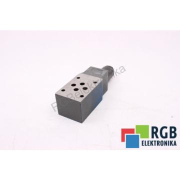 ZDB6VA2-42/200V R900409889 PRESURE RELIEF VALVE REXROTH ID16595