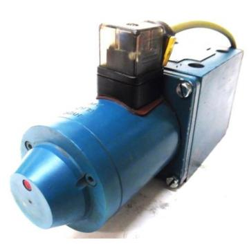 REXROTH, DIRECTIONAL VALVE, 4WE10D32, HYDRONORMA, SOLENOID VALVE, GL62-4-A 366