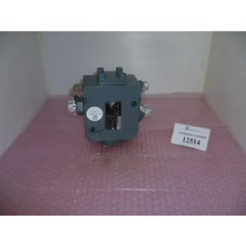 Non return valve Id  KP467, Rexroth  SL15GA1-42, Battenfeld used parts