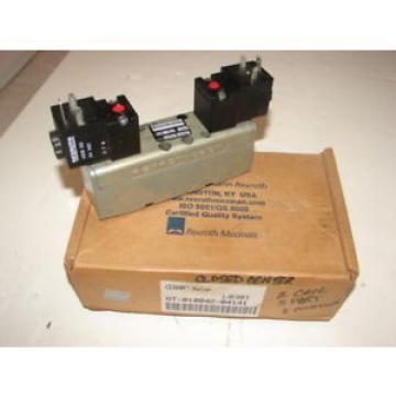 REXROTH GT-010042-04141/GT10042-4141 CERAM VALVE NIB