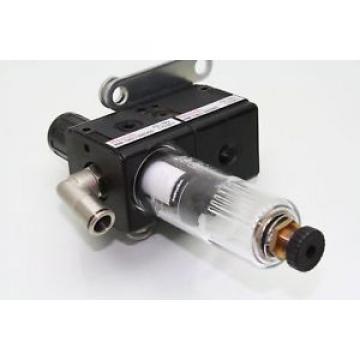 Rexroth Pneumatic Exhaust Valve Solenoid Coil 082130092