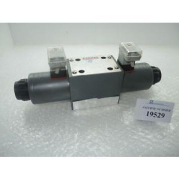 4/3 way valve SN 85541, Rexroth  5-4WE 10 L5-32/CG24N9K4, Arburg spare part
