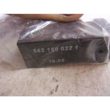 LOT OF 7 REXROTH 5421500221 PILOT VALVE Origin IN FACTORY BAG